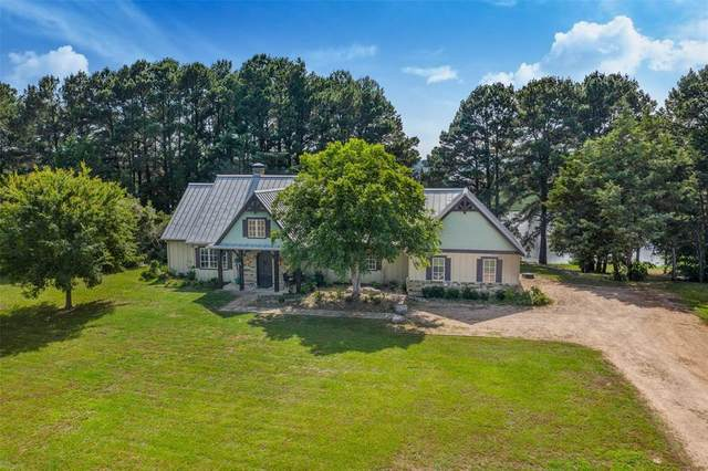 14583 Caddo Creek Circle, Larue, TX 75770 (MLS #14419820) :: EXIT Realty Elite