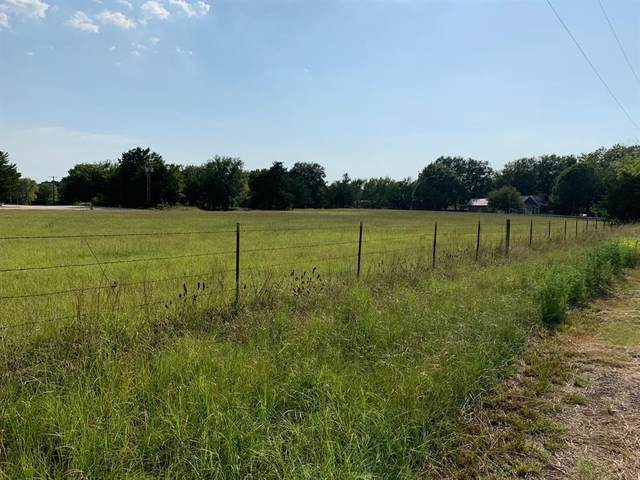 TBD SE Front Street, Edgewood, TX 75117 (MLS #14419848) :: The Kimberly Davis Group