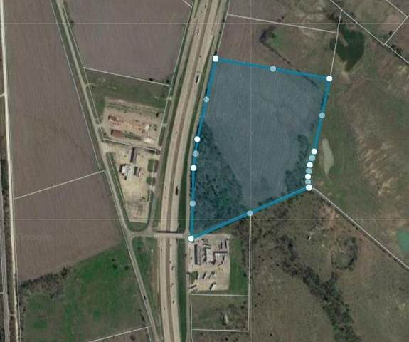 i-45 Parker Hill, Palmer, TX 75152 (MLS #14419921) :: All Cities USA Realty