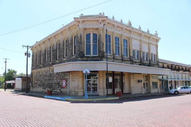 242 6th Street, Honey Grove, TX 75446 (MLS #14419935) :: All Cities USA Realty