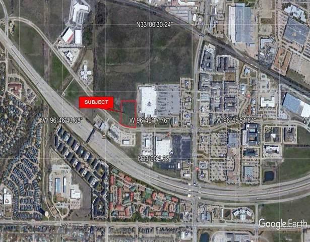 00 Mapleshade Lane, Plano, TX 75093 (MLS #14419977) :: Real Estate By Design