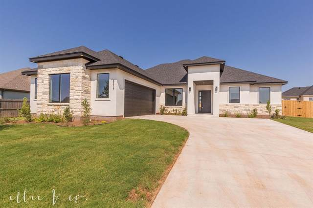 8317 Ridge, Abilene, TX 79606 (MLS #14419981) :: The Paula Jones Team | RE/MAX of Abilene