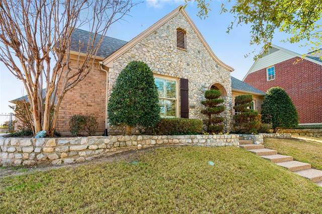 6651 Gascony Place, Fort Worth, TX 76132 (MLS #14419987) :: North Texas Team | RE/MAX Lifestyle Property