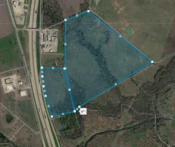 0 I-45 Parker Hill Road, Palmer, TX 75152 (MLS #14420002) :: Real Estate By Design