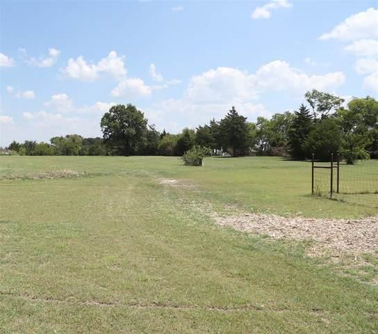 10984 Farmington Road, Van Alstyne, TX 75495 (MLS #14420013) :: The Mauelshagen Group