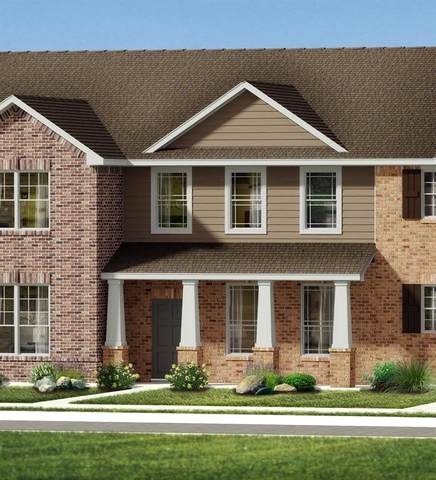 3409 Brentwood, Denton, TX 76207 (MLS #14420056) :: Team Hodnett