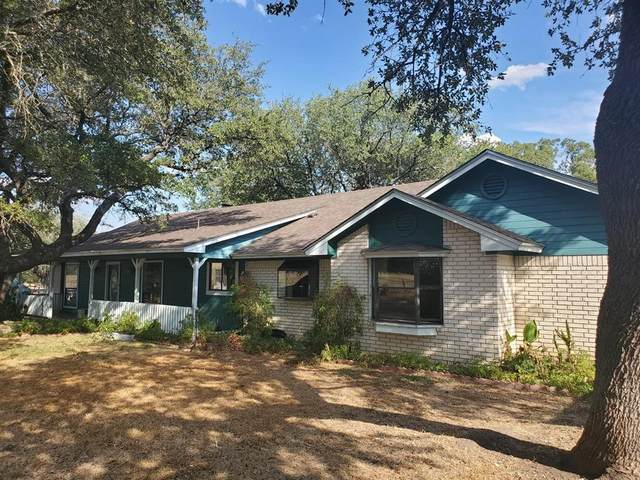 8254 E Highway 190, Lampasas, TX 76550 (MLS #14420065) :: The Hornburg Real Estate Group