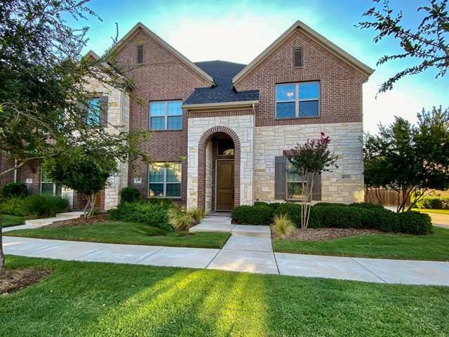 4671 Dozier Road D, Carrollton, TX 75010 (MLS #14420223) :: Team Hodnett