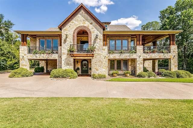 4113 Clayton Road E, Fort Worth, TX 76116 (MLS #14420228) :: Frankie Arthur Real Estate
