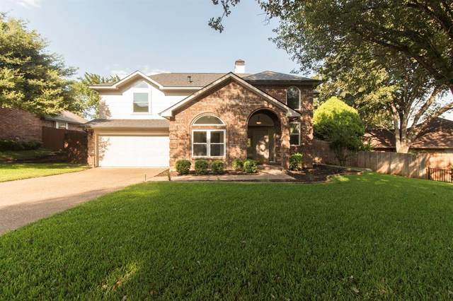 4013 Meadow Drive, Grapevine, TX 76051 (MLS #14420473) :: North Texas Team | RE/MAX Lifestyle Property