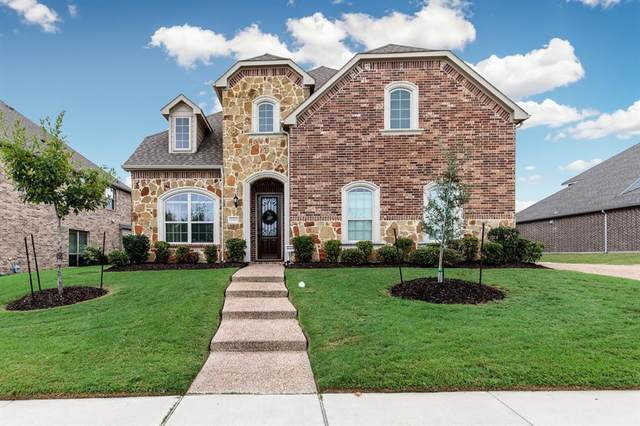2808 Trophy Club Drive, Trophy Club, TX 76262 (MLS #14420490) :: The Mitchell Group