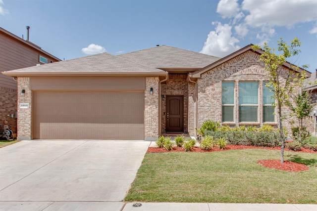 1105 Genola Drive, Fort Worth, TX 76177 (MLS #14420518) :: Trinity Premier Properties