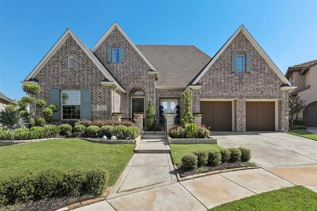 4250 Pebble Creek Court, Frisco, TX 75033 (MLS #14420532) :: Jones-Papadopoulos & Co
