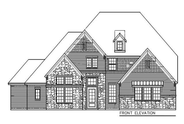 1220 Karsten Ridge Pass, Gunter, TX 75058 (MLS #14420576) :: Robbins Real Estate Group