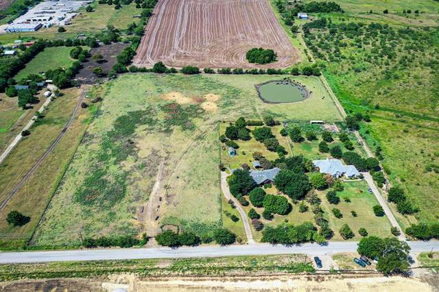 V/L S Mitchell Road, Mansfield, TX 76063 (MLS #14420634) :: The Chad Smith Team