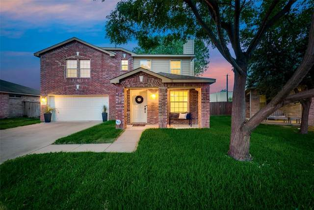 4067 Gray Oak Place, Dallas, TX 75212 (MLS #14420653) :: The Mitchell Group