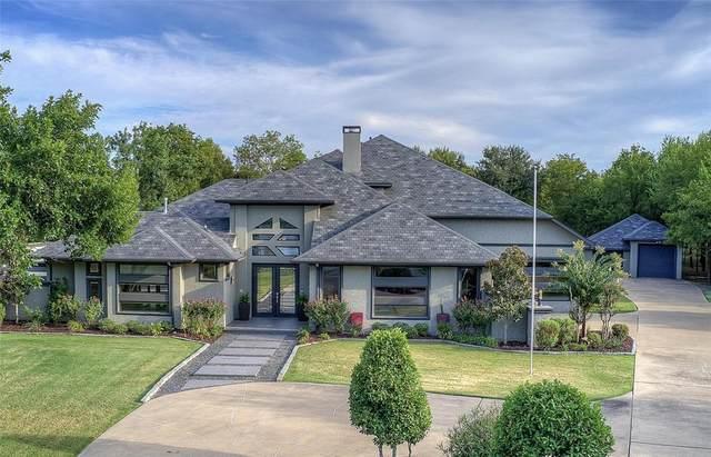 8300 Willow Circle, Terrell, TX 75160 (MLS #14420662) :: Maegan Brest | Keller Williams Realty