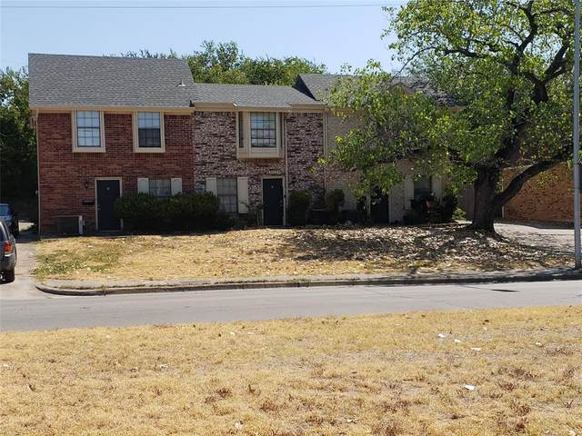 3117 Las Vegas Trail, Fort Worth, TX 76116 (MLS #14420781) :: The Mitchell Group