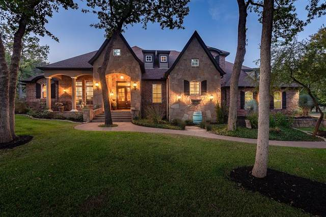 114 Allie Court, Hudson Oaks, TX 76087 (MLS #14420837) :: North Texas Team | RE/MAX Lifestyle Property