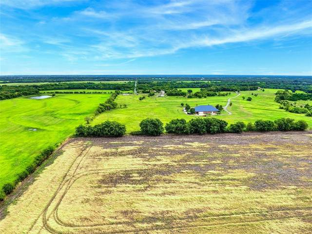 2545 White Mound Road, Sherman, TX 75090 (MLS #14420870) :: The Paula Jones Team | RE/MAX of Abilene