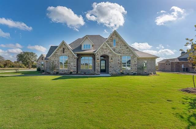 1049 Tobey Court, Aledo, TX 76008 (MLS #14420877) :: Trinity Premier Properties