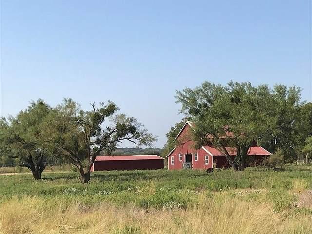 155 Cr 262, Richland Springs, TX 76871 (MLS #14420885) :: The Good Home Team