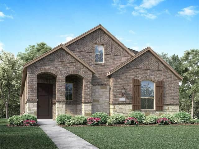 12336 Iveson Drive, Haslet, TX 76052 (MLS #14420970) :: Justin Bassett Realty