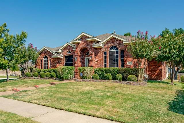 1261 Valley Oaks Drive, Lewisville, TX 75067 (MLS #14421010) :: North Texas Team | RE/MAX Lifestyle Property