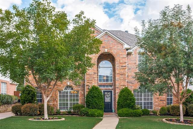 6440 Fianna Hills Drive, Fort Worth, TX 76132 (MLS #14421044) :: Keller Williams Realty