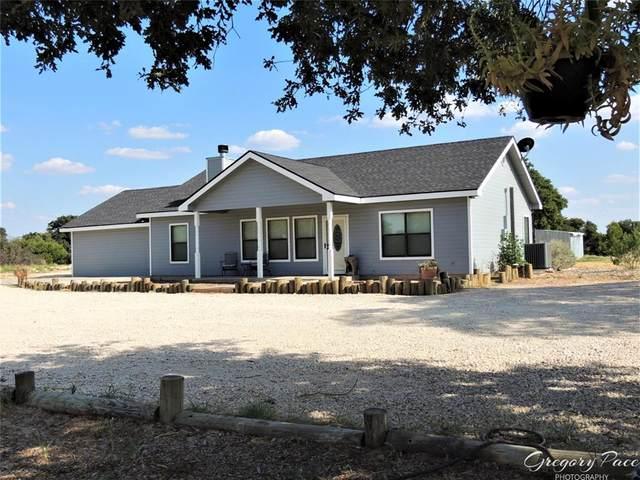 10215 Private Road 367, Hawley, TX 79525 (MLS #14421046) :: The Heyl Group at Keller Williams
