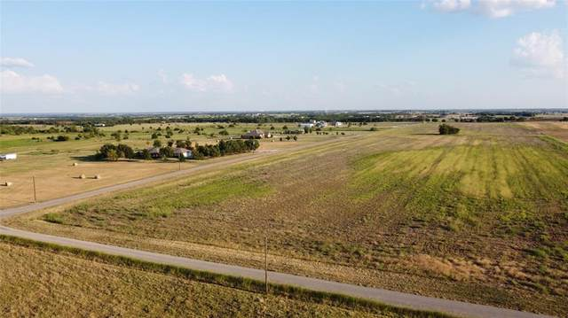 LOT 9 County Road 319, Valley View, TX 76272 (MLS #14421174) :: The Mitchell Group