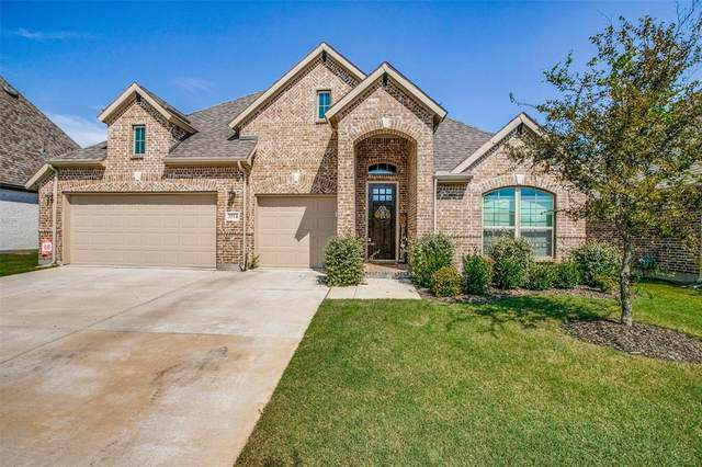 3514 Jersey Road, Melissa, TX 75454 (MLS #14421272) :: The Kimberly Davis Group