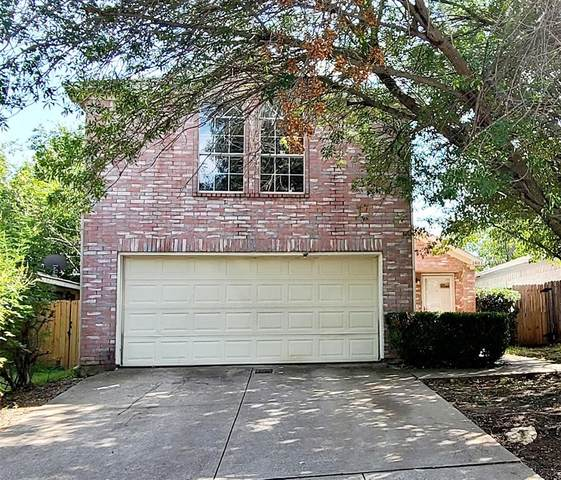 2601 Whitehurst Drive, Fort Worth, TX 76133 (MLS #14421439) :: The Mitchell Group