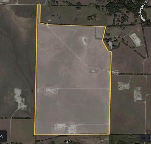 120 Ac Jackson Road, Krum, TX 76249 (MLS #14421482) :: Trinity Premier Properties