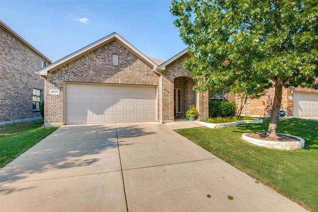 12225 Knots Lane, Frisco, TX 75036 (MLS #14421516) :: The Mitchell Group
