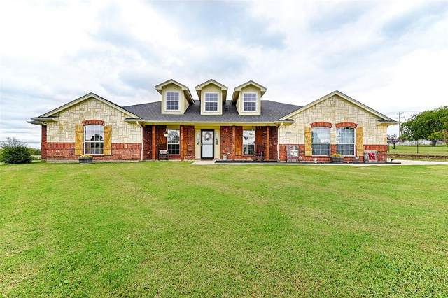 2717 Rawhide Court, Haslet, TX 76052 (MLS #14421527) :: The Mitchell Group
