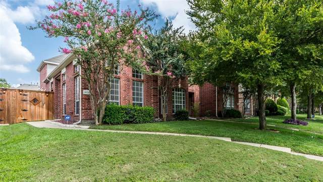 11258 Still Hollow Drive, Frisco, TX 75035 (MLS #14421616) :: The Mitchell Group