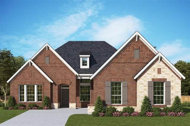 429 Samaritan Drive, Keller, TX 76248 (MLS #14421628) :: Keller Williams Realty