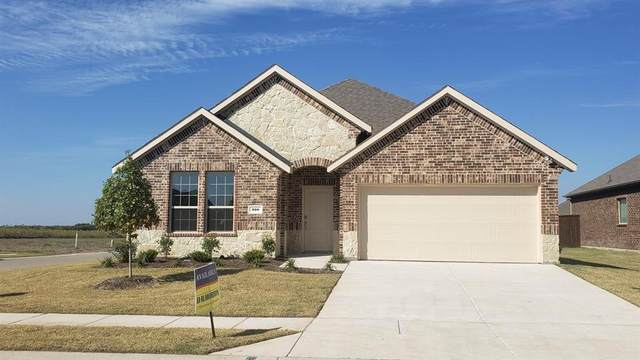 350 Jefferson Lane, Fate, TX 75189 (MLS #14421656) :: Real Estate By Design