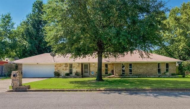 503 Mockingbird Street, Bonham, TX 75418 (MLS #14421717) :: The Mitchell Group