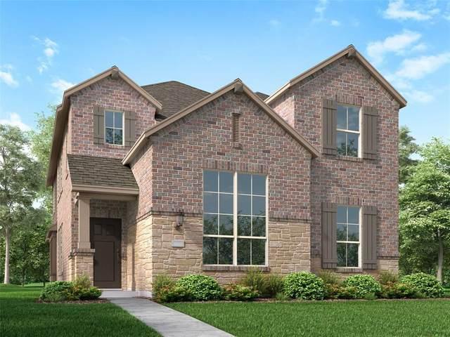 12340 Iveson Drive, Haslet, TX 76052 (MLS #14421729) :: Justin Bassett Realty