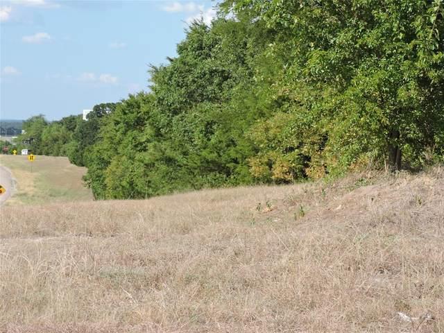 TBD 0.394 Acres Hwy 75, Denison, TX 75020 (MLS #14421817) :: Real Estate By Design