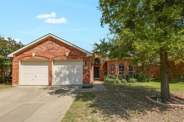 2909 Berry, Mckinney, TX 75069 (MLS #14421857) :: Robbins Real Estate Group