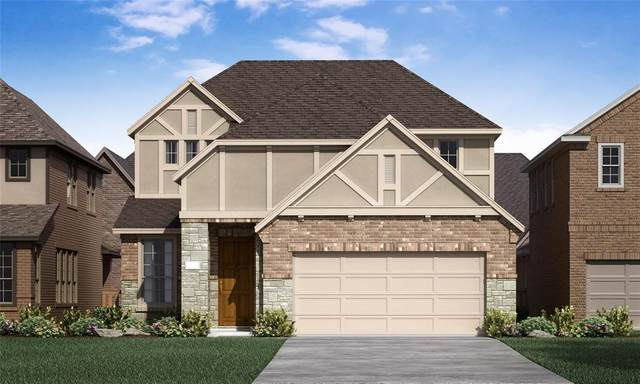 4820 Garner Drive, Carrollton, TX 75010 (MLS #14421943) :: Potts Realty Group