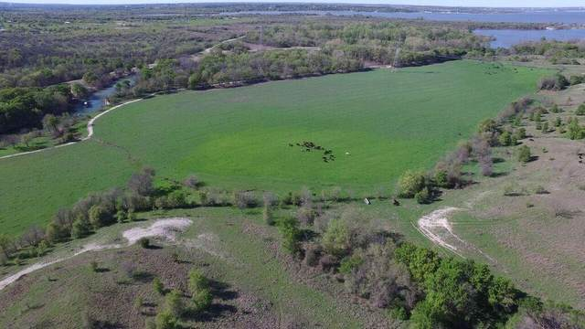 11300 W Rocky Creek Road Lot 39, Crowley, TX 76036 (MLS #14421971) :: Real Estate By Design