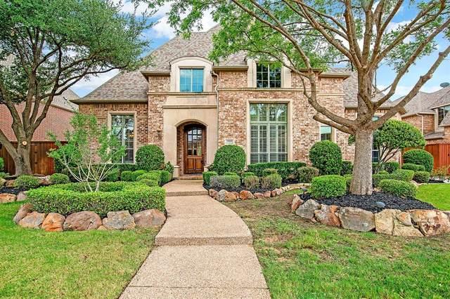 11558 Casa Grande Trail, Frisco, TX 75033 (MLS #14422022) :: Trinity Premier Properties