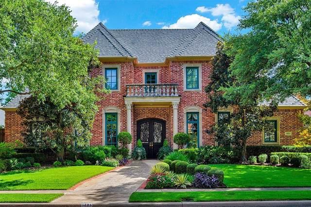 5804 Mccall Drive, Plano, TX 75093 (MLS #14422036) :: HergGroup Dallas-Fort Worth