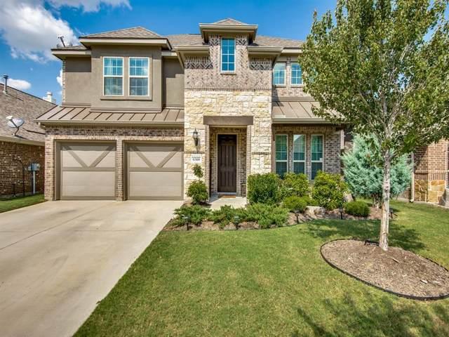 6308 Roaring Creek, Denton, TX 76226 (MLS #14422042) :: North Texas Team | RE/MAX Lifestyle Property