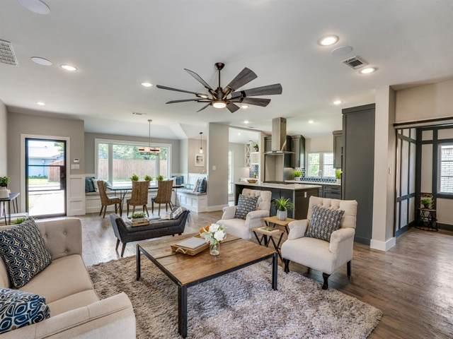 7435 La Bolsa Drive, Dallas, TX 75248 (MLS #14422119) :: Frankie Arthur Real Estate