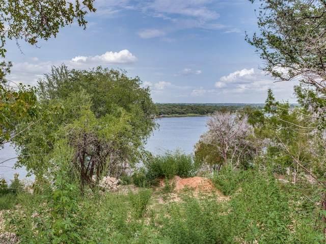 2701 River Ridge Court, Granbury, TX 76048 (MLS #14422223) :: The Tierny Jordan Network